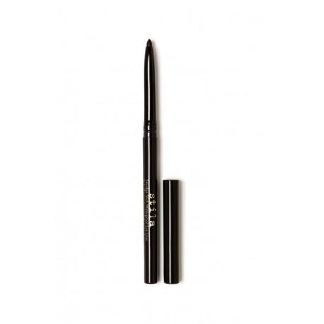 STILA Smudge Stick Waterproof Eyeliner in Stingray Fullsize Unbox