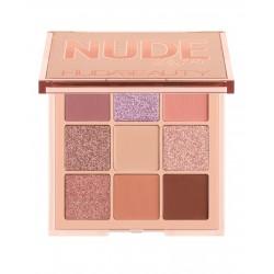 HUDA BEAUTY Light Nude Obsessions Eyeshadow