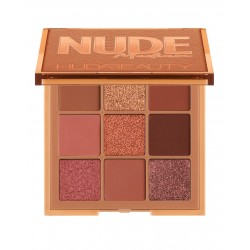 HUDA BEAUTY Medium Nude Obsessions Eyeshadow