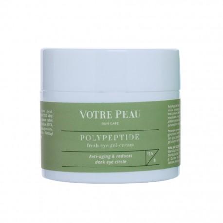 VOTRE PEAU Polypeptide Fresh Eye Gel Cream 12.5gr