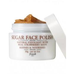 Fresh Sugar Face Polish 30gr Unbox