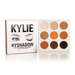 KYLIE THE BRONZE PALETTE | KYSHADOW