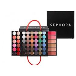 SEPHORA Medium Shopping Bag Makeup Palette