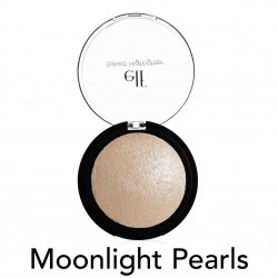 ELF Baked Highlighter - Moonnlight pearls