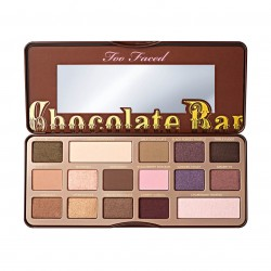 TO FACED Chocolate Bar Eye Shadow Collection