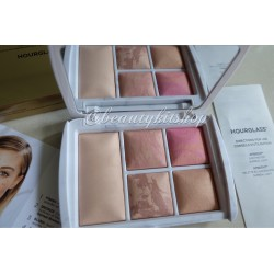 HOURGLASS Ambient® Lighting Surreal Light Blush, Bronzer & Strobe Powder Palette