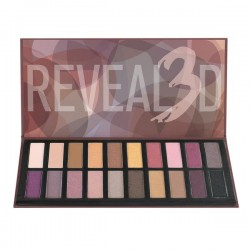 COASTALSCENTS Revealed 3 Palette