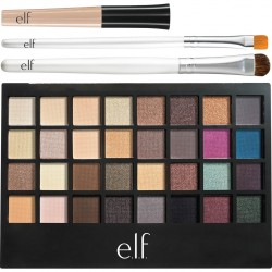 ELF All About Eyes Palette Set