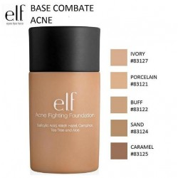 ELF Acne Fighting Foundation