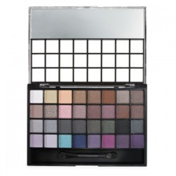 ELF Endless Eyes Pro Mini Eyeshadow Palette - Everyday