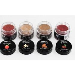 Beauty Treats Lip Scrub