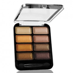 KLEANCOLOR Femme Advice Eyeshadow Palette - Be strong