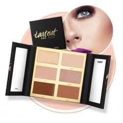 TARTE tarteist™ PRO glow to go highlight & contour palette