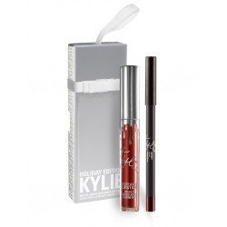 KYLIE THE LIMITED EDITION HOLIDAY COLLECTION